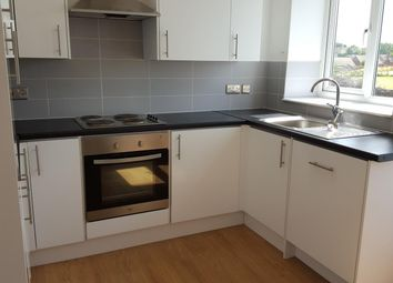Thumbnail 1 bed flat to rent in Knighton Street, North Wingfield, Chesterfield