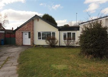 Thumbnail 3 bed bungalow for sale in Chiltern Drive, Kirkby, Liverpool