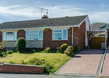 Thumbnail 3 bed semi-detached bungalow for sale in Meadway, Malvern