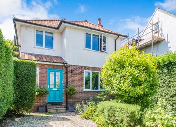 Thumbnail 3 bed detached house for sale in Olley Road, West Runton, Cromer