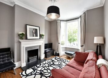 Thumbnail 3 bedroom maisonette for sale in Killowen Road, London