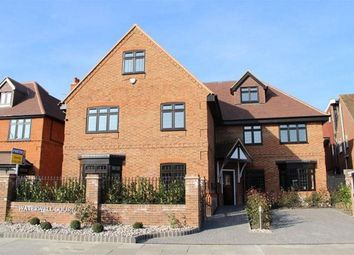 Thumbnail 2 bed flat to rent in Manor Avenue, Hornchurch