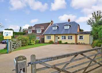 3 bed bungalow for sale in Ox Lane, St. Michaels, Tenterden, Kent TN30
