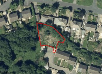 Thumbnail Land for sale in Land To The Side Of, Blackburn Close, Fairweather Green, Bradford