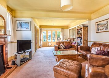 Thumbnail 3 bed end terrace house for sale in Lenelby Road, Surbiton