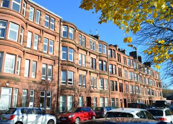 Thumbnail 1 bed flat for sale in Hotspur Street, Flat 3/1, North Kelvinside, Glasgow