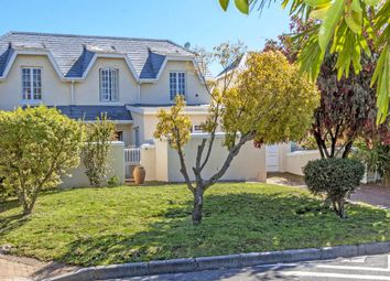 Thumbnail 3 bed detached house for sale in 23 The Crofts Road, Monte Sereno, Somerset West, Western Cape, South Africa