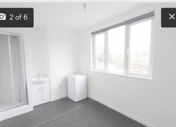 Thumbnail 1 bed flat to rent in Well Hall Parade, London