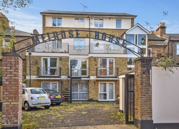 Thumbnail 2 bed flat for sale in Melrose Gardens, London