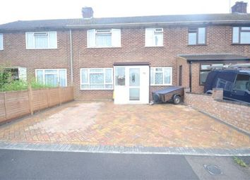 Thumbnail 3 bedroom terraced house for sale in Canterbury Road, Reading, Berkshire