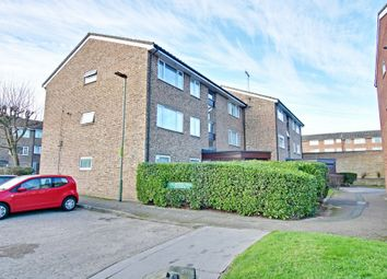 Thumbnail 2 bed flat to rent in Coleridge Way, Orpington
