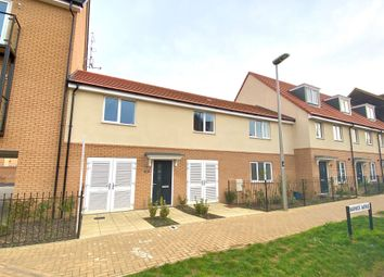 2 bed property for sale in Warwick Avenue, Broughton, Milton Keynes MK10