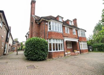 Thumbnail 1 bed flat for sale in 11 Denbridge Road, Bromley