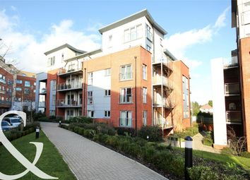 Thumbnail 2 bed flat to rent in Nero House, Charrington Place, Charrington Place