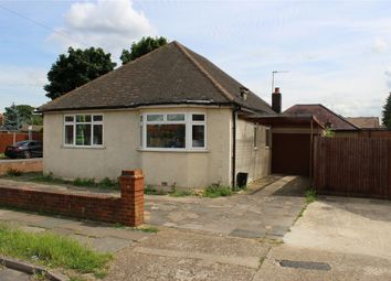 Thumbnail 3 bedroom detached bungalow to rent in Mahlon Avenue, Ruislip, Greater London