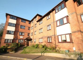 Thumbnail 2 bed property for sale in Sycamore House, Oakstead Close, Ipswich, Suffolk