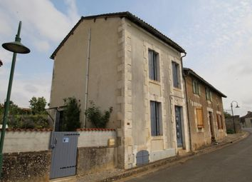 Thumbnail 2 bed country house for sale in Genouillé, Vienne, France