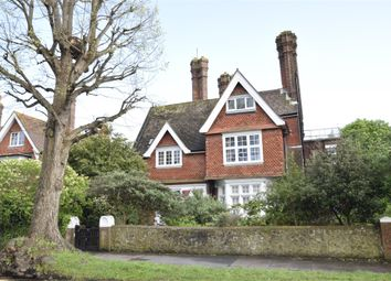 Thumbnail 2 bed flat to rent in Carlisle Road, Eastbourne, East Sussex
