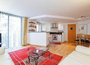 Thumbnail 2 bed flat to rent in Three Oak Lane, London