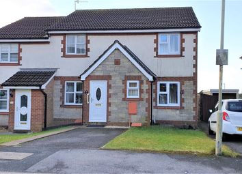 Thumbnail 2 bed detached house for sale in 8 Maes Llan, Kenfig Hill, Bridgend, Mid Glamorgan