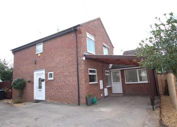 Thumbnail 4 bed detached house for sale in Berrycroft, Soham, Ely