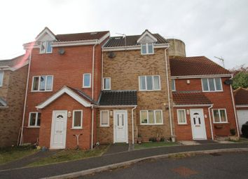 Thumbnail 4 bed property for sale in Foundry Court, North Walsham