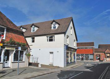 Thumbnail 2 bed flat to rent in Bax Court, Church Street, Storrington