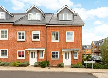 3 bed end terrace house for sale in Campion Square, Dunton Green, Sevenoaks, Kent TN14