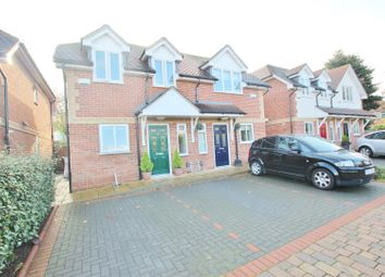 Thumbnail 2 bed semi-detached house to rent in Orchard Gardens, Bournemouth