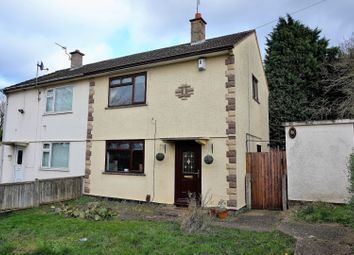 Thumbnail 2 bed semi-detached house for sale in Armadale Drive, Leicester