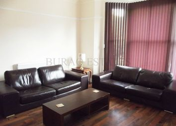 Thumbnail 9 bedroom property to rent in Egerton Road, Bills Included, Manchester