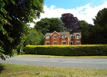 Thumbnail 2 bedroom flat for sale in Bishops Waltham, Southampton, Hampshire