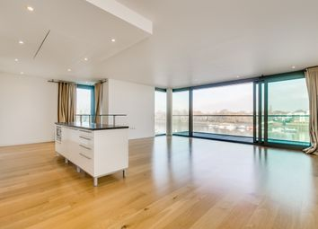 Thumbnail 2 bed flat to rent in Mandel House, Eastfields Avenue, London