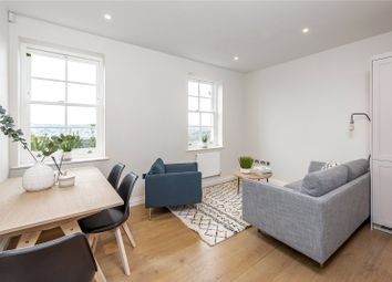 Thumbnail 1 bed flat for sale in Apartment Hope House, Lansdown Road, Bath