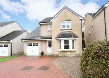Thumbnail 4 bed detached house for sale in Brockwood Crescent, Blackburn, Aberdeen
