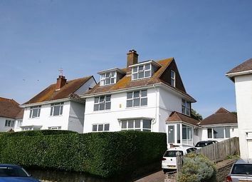 Thumbnail 4 bed detached house to rent in Newlands Road, Rottingdean, Brighton