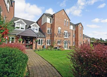 Thumbnail 2 bed flat for sale in Timothy Hackworth Court, Stockton-On-Tees