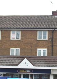 Thumbnail 3 bed maisonette to rent in Willoughby Road, Scunthorpe