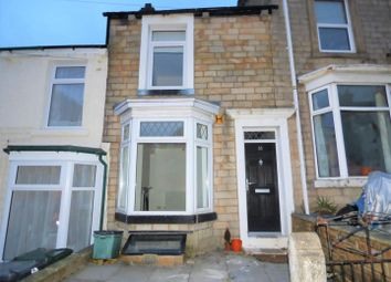 Thumbnail 2 bed terraced house to rent in Park Road, Lancaster