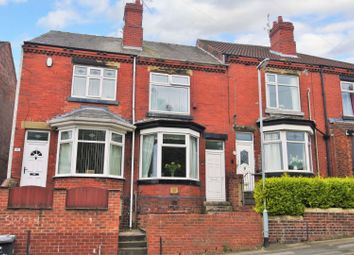 3 bed terraced house for sale in Deepdale Road, Kimberworth, Rotherham S61