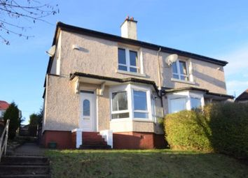 Thumbnail 3 bedroom semi-detached house for sale in Baldwin Avenue, Glasgow