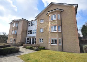 Thumbnail 3 bed flat for sale in Orchard Brae, Hamilton, South Lanarkshire