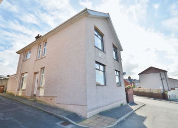 Thumbnail 4 bed semi-detached house for sale in Countess Road, Bransty, Whitehaven