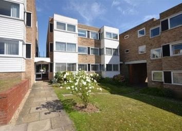 Thumbnail 2 bed flat to rent in Carlton Close, Upminster, Essex