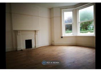 Thumbnail 1 bed flat to rent in Cornwallis Gardens, Hastings