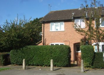 Thumbnail 2 bed end terrace house for sale in Armadale Road, Woking