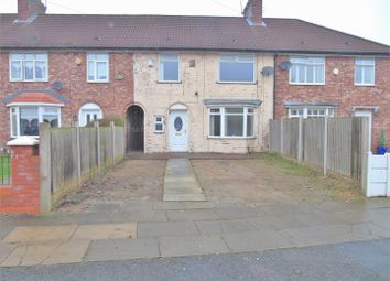 Thumbnail 3 bed town house for sale in Formosa Drive, Fazakerley, Liverpool