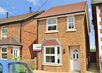 Thumbnail 2 bed semi-detached house to rent in West Street, Crawley