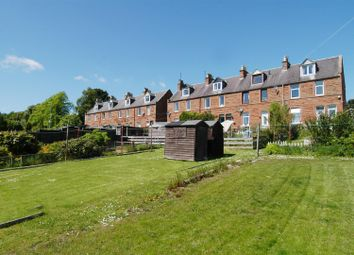 Thumbnail 3 bed flat for sale in Plainfield Terrace, Newtown St. Boswells, Melrose