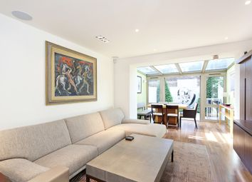 Thumbnail 4 bed property to rent in Walton Street, London